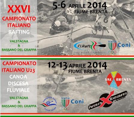 Gare Valbrenta Team 2014
